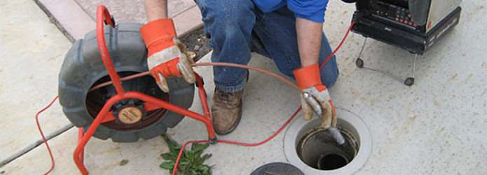 CME Sewer Toledo video drainage services