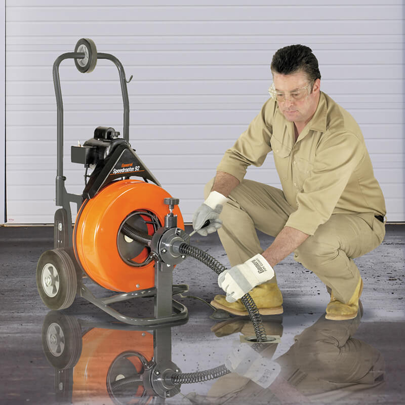 CME Sewer Toledo Drain Cleaning OH