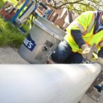 CME Sewer Cincinnati Trenchless Line OH