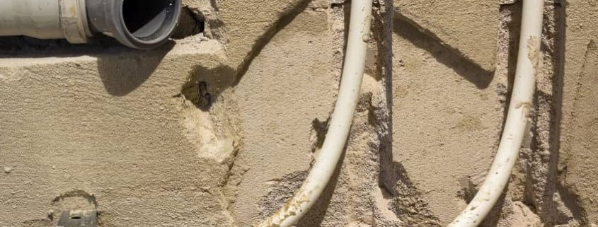 sewer repair services in Blue Ash, OH